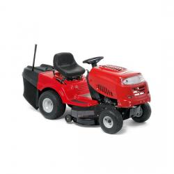 Tractoras de tuns iarba MTD RE 125 A4office