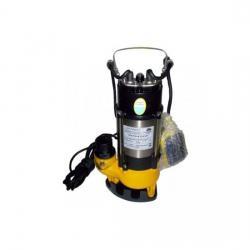 Pompa cu plutitor pentru APE REZIDUALE, cu Zdrobitor OMNIGENA WQ 450F A4office