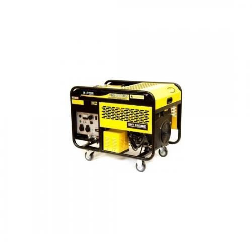 Generator de sudura KIPOR KGE 280 EW BEZINA A4office