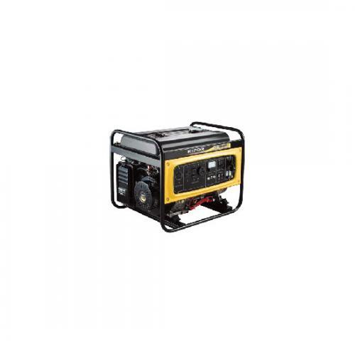 Generator KIPOR KGE 6500 E A4office