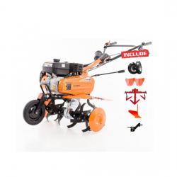 Motosapa Ruris DAC 7009 K   2 Rarite, Plug Arat, Adaptor Plug, Cultivator A4office