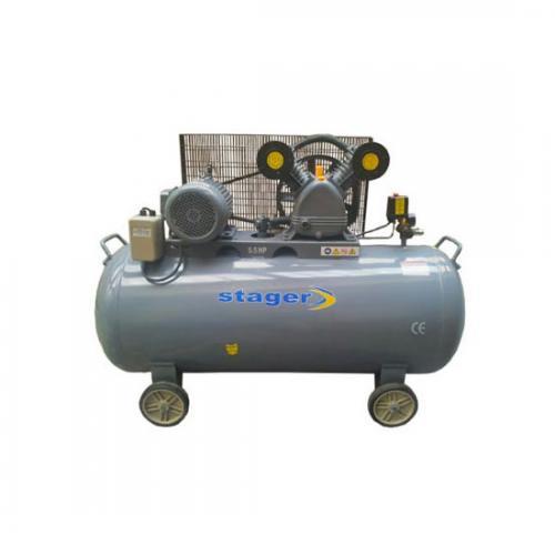 Compresor STAGER HM-V-0.6/370L 370L 8BAR A4office