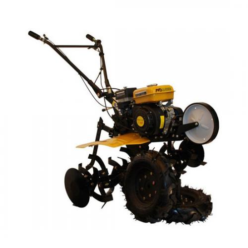 Motocultor PROGARDEN HS 900 A4office