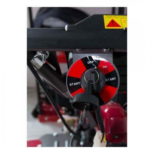 Motocultor WM1100 BE 12 CP A4office
