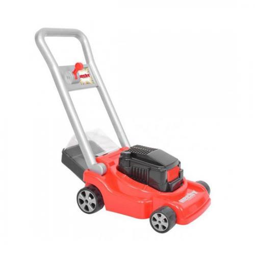 Masina tuns iarba cu sunet pentru copii HECHT 50437 A4office