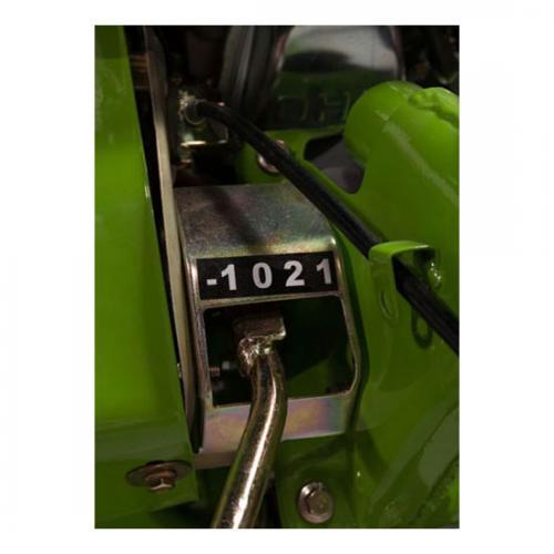 Motosapa DAKARD HS 500 motor 7 CP   FARA ROTI A4office