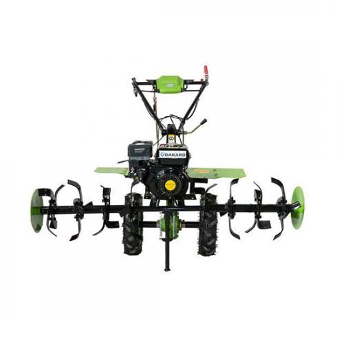 Motocultor DAKARD HS 1100  B motor 7 CP, rarita reglabila, A4office
