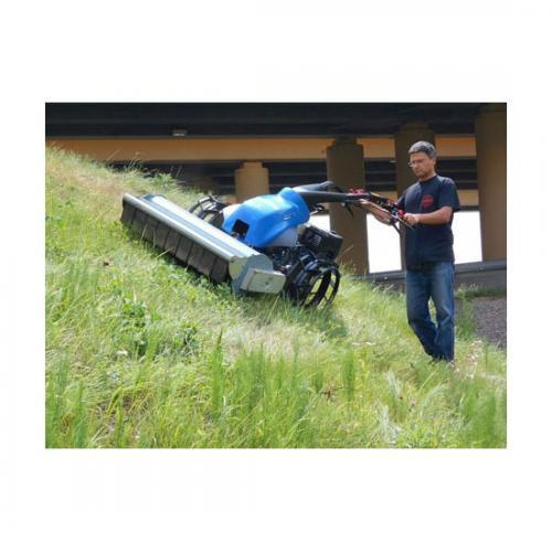 Motocositoare BCS 630 WS MAX YANMAR 10 CP - Unitate motor A4office