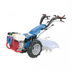 Motocultor BCS 730 PowerSafe HONDA GX340 Easy Drive, fara accesorii A4office