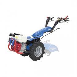 Motocultor BCS 740 Briggs&Stratton XR 2100 13 CP fara accesorii A4office