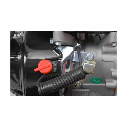 Freza de zapada HECHT 9554 SE, 54 cm , 5.5 CP, pornire electrica A4office