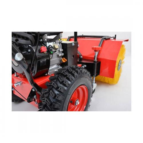 Freza de zapada HECHT 8616, 6.5CP, 61 cm , motor termic A4office