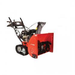 Freza de zapada HECHT 9665 SE, 6.5 CP, 60 cm , motor termic, cu senile A4office