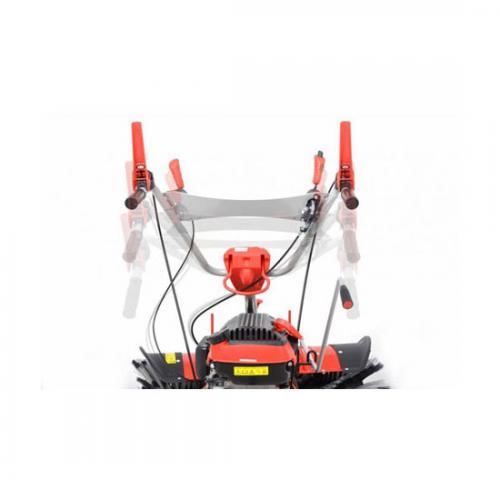 Masina de maturat HECHT 8101S, 6.5 CP, 100 cm , motor termic A4office