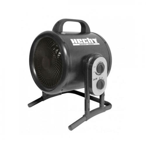 Aeroterma electrica HECHT3422, 3000W, cu termostat A4office