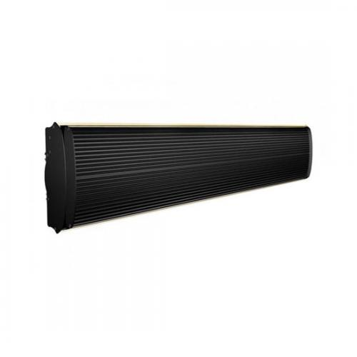 Radiator electric cu infrarosu HECHT 3180 A4office