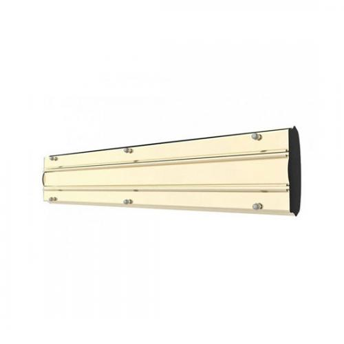 Radiator electric cu infrarosu HECHT 3180 A4office