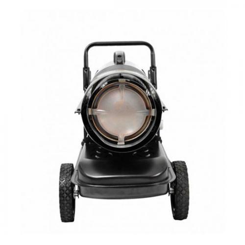 Tun de aer cald HECHT 3021, diesel, 20 KW A4office