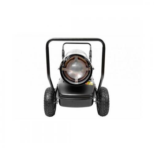 Tun de aer cald HECHT 3038, diesel, 37 KW, cu termostat A4office