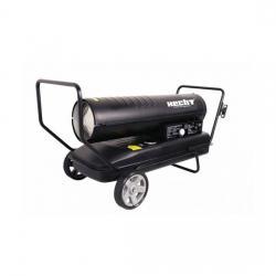 Tun de aer cald HECHT 3039, diesel, 51 KW, cu termostat A4office