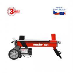 Despicator de busteni electric HECHT 651, 1500 W, presiune maxima 5 tone A4office
