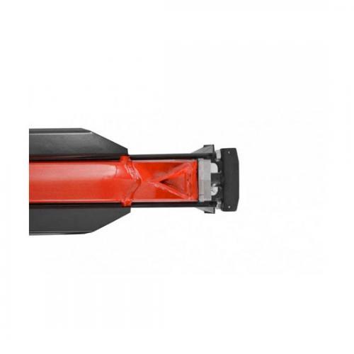 Despicator de busteni electric HECHT 670, 2000 W, presiune maxima 7 t A4office
