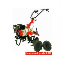 Motocultor ROTAKT RO 1000 (TRANSFORMABIL in Motocoasa) A4office