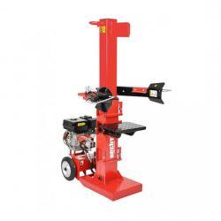 Despicator de busteni cu motor termic HECHT 6010, 6, 5 CP, presiune maxima 10 t A4office