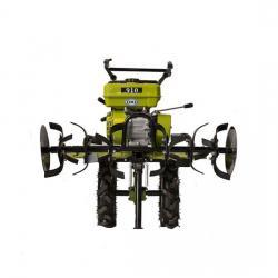 Motocultor DAKARD LY 910, Roti de cauciuc   Freze, 7 CP A4office