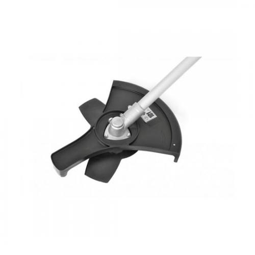 Trimmer electric HECHT 1238, 380 mm , 1200 W, 4.4 kg, cu cutit A4office