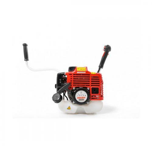 Motocoasa pe benzina HECHT 135 BTS, 1.5 CP, 42 cm A4office