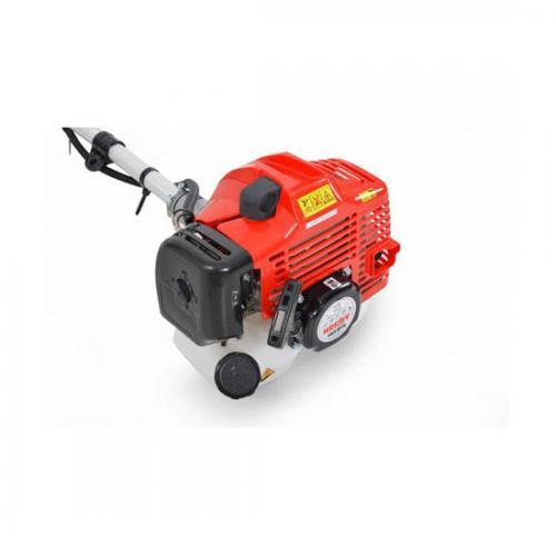 Motocositoare pe benzina HECHT 142 BTS, 2 CP, 44 cm A4office