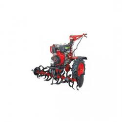 Motocultor Diesel DAKARD 1G-135E 9 CP A4office