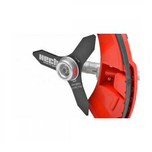 Motocoasa HECHT 163 PROFI, 3.1 CP, 43 cm A4office
