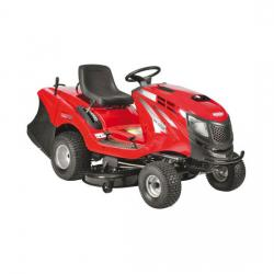 Tractoras tuns iarba HECHT 5176, 17.5 CP, 1020 mm , motor BriggsStratton A4office