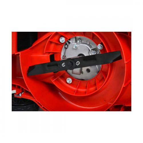 Masina de tuns iarba cu motor pe benzina HECHT 5406, 3.5 CP, 41 cm A4office