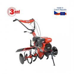 Motocultor HECHT 7100, 7 CP, 81-100 cm A4office
