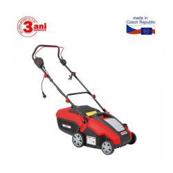 Scarificator / aerator pentru iarba cu motor electric HECHT 1738 2 in 1, 1700 W, 38 cm A4office
