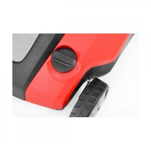 Scarificator / aerator pentru iarba cu motor electric HECHT 1538 2 in 1, 1500 W, 310 - 340 mm A4office