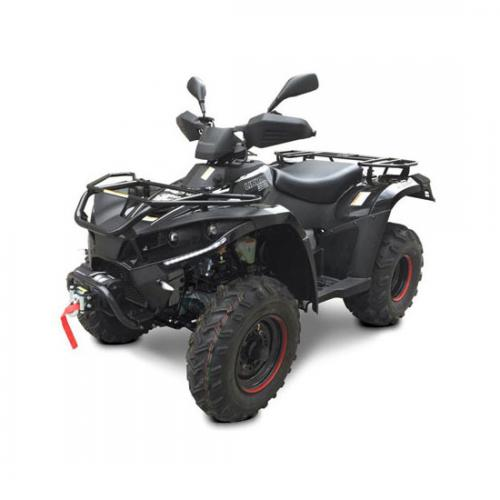 ATV LINHAI DRAGONFLY 300 S 4X4 '19 A4office