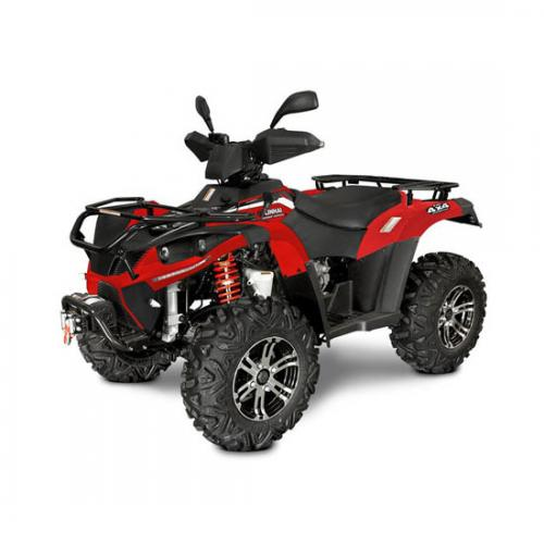 ATV LINHAI DRAGONFLY 400 S 4X4 '18 A4office