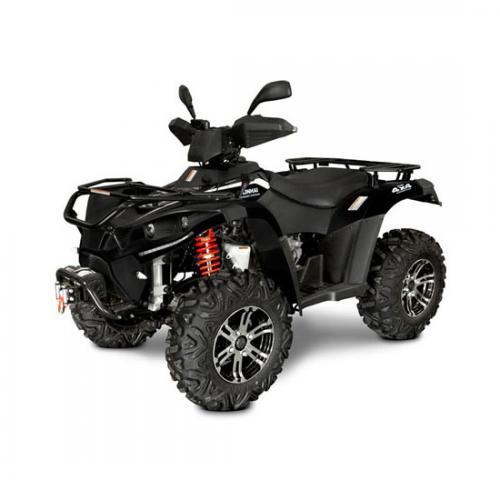 ATV LINHAI DRAGONFLY 400 S 4X4 '19 A4office