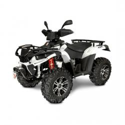 ATV LINHAI DRAGONFLY 500 S 4X4 '18 A4office