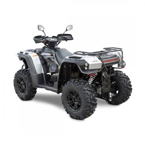ATV LINHAI M550 LT EFI 4X4 EPS '18 A4office