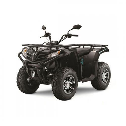 ATV CF MOTO CFORCE 450S '19 A4office