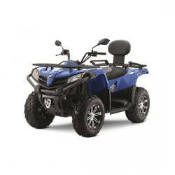 ATV CF MOTO CForce 450L '18 A4office