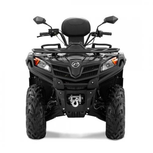 ATV CF MOTO CForce 450L '18 A4office