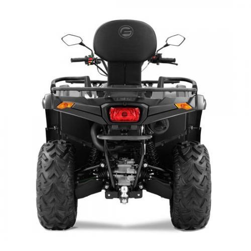 ATV CF MOTO CForce 450L '19 A4office