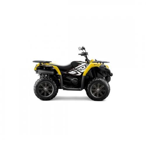 ATV CF MOTO CForce 520S '19 A4office