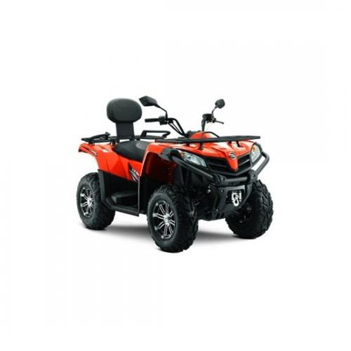 ATV CF MOTO CFORCE 520L '18 A4office
